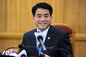 Bị JEBO tố nói sai sự thật, Chủ tịch TP. Hà Nội Nguyễn Đức Chung nói gì?