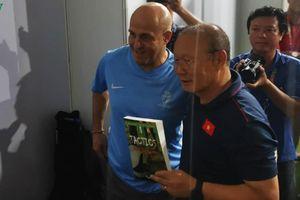 Góc chuyên gia: U22 Việt Nam gặp U22 Indonesia 10 lần thì phải thắng 9