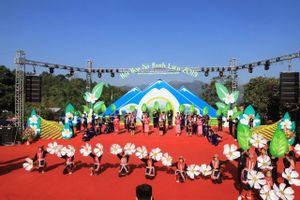 Khai mạc Hội hoa Sở Bình Liêu 2019 ở Quảng Ninh