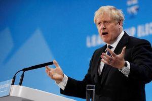 Thủ tướng Anh cam kết một Brexit 'cải cách', kiểm soát tốt nhập cư