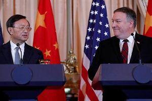 Trung Quốc lại yêu cầu Mỹ ngừng can thiệp vào công việc nội bộ