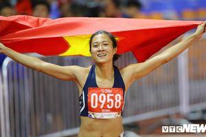Ngày rực rỡ của thể thao Việt Nam: Giành 20 HCV SEA Games, tuyển bóng đá nữ thắng Thái Lan đầy xúc cảm