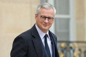 Pháp tuyên bố sẵn sàng kiện Mỹ ra WTO