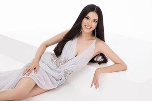 Á hậu 1 'Hoa hậu Hoàn vũ Việt Nam' Kim Duyên: Chưa dám đọc bình luận của cộng đồng mạng