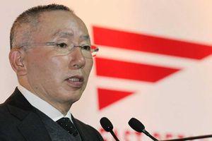 Người giàu nhất Nhật Bản: 'Việt Nam là miền đất hứa'