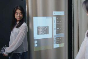 In 3D, phòng thử đồ ảo thay đổi cách bạn shopping thế nào?