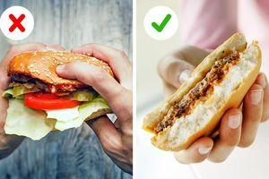 Những món ăn quen thuộc nhưng thường bị thưởng thức sai cách