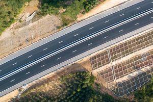 Đầu tư cao tốc Tuyên Quang - Phú Thọ theo hình thức BOT