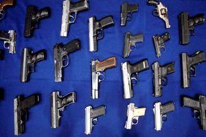 Doanh số buôn bán vũ khí thế giới năm 2018 tăng 5%, doanh nghiệp Mỹ hưởng lợi