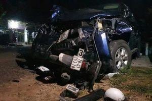 Hơn 19.000 người thương vong vì tai nạn giao thông trong 11 tháng