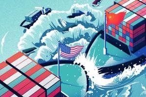 Xuất khẩu giảm mạnh, Trung Quốc trước áp lực đạt được thỏa thuận thương mại với Mỹ