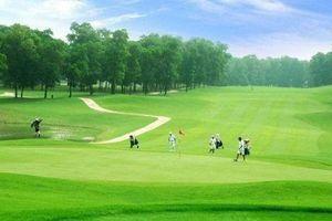 Thêm 2 sân golf được xây dựng ở Quảng Nam, Lào Cai