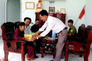 Bí thư Tỉnh ủy Đắk Lắk đề nghị Ủy Ban Mặt trận tỉnh 'làm vài vụ phản biện'
