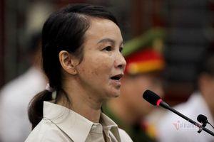 Mẹ nữ sinh giao gà kêu oan, kháng cáo bản án 20 năm tù