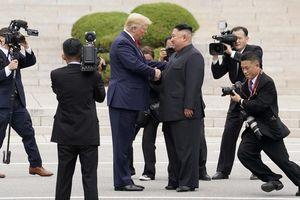 Triều Tiên chê ông Trump 'thiếu kiên nhẫn'