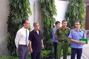 VKSND TP Hà Nội và các biện pháp nhằm nâng cao hiệu quả trong công tác công tố