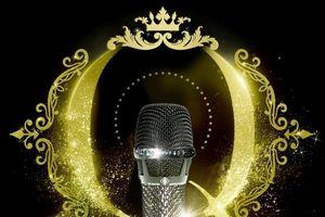 Lệ Quyên được chồng tặng chiếc micro đắt giá nhất thế giới để hát trong Q Show 2