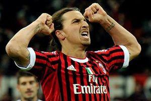 Chi tiết thỏa thuận của Ibra trở lại Milan