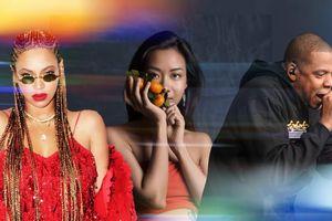 Suboi phát hành sản phẩm mới trên nền tảng âm nhạc của vợ chồng Beyoncé và Jay Z