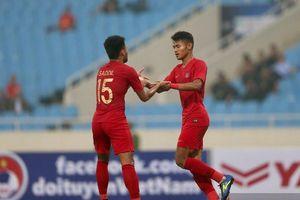 HLV U22 Indonesia: Thắng U22 Việt Nam để giành HCV SEA Games 30