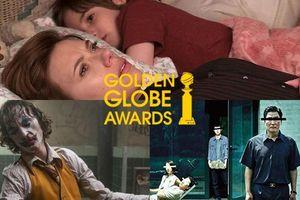 Công bố đề cử Quả cầu vàng 2020: 'Ký sinh trùng' trở thành phim Hàn đầu tiên lọt danh sách