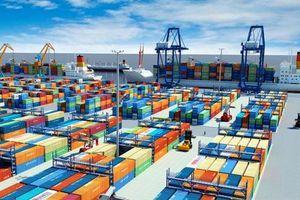 Xuất khẩu tăng trưởng ấn tượng