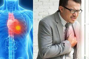 Ăn uống hợp lý và tập thể dục để giảm nguy cơ ung thư