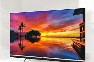 Quá chán smartphone, Nokia bất ngờ đi kinh doanh Smart TV giá rẻ