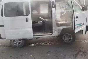 Hà Nội xử phạt 39 xe đưa đón học sinh do vi phạm