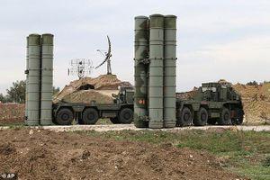 Nga tăng cường phòng thủ tại Bắc Cực bằng hệ thống S-400