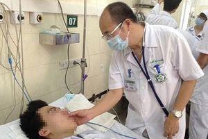 Hà Nội cơ bản khống chế xong dịch sốt xuất huyết