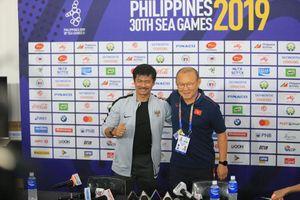 Thầy Park tuyên bố biết điểm yếu của U-22 Indonesia