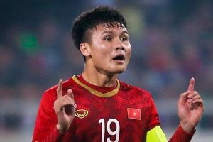 Quang Hải và dàn cầu thủ ít nhắc chuyện tình cảm trên mạng xã hội