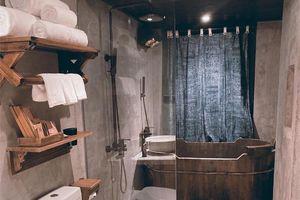 4 khu nghỉ dưỡng đáng thử tại Sa Pa