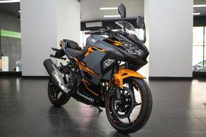 Các mẫu môtô giá 150 triệu phù hợp cho người mới chơi