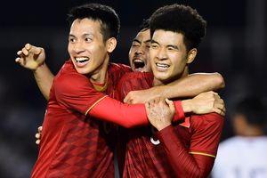 Ngân hàng đầu tiên hứa thưởng lớn U22 Việt Nam nếu vô địch SEA Games