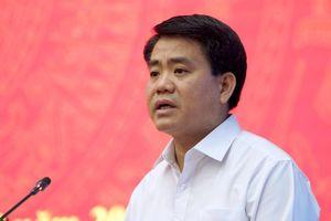 Hà Nội: JEBO thông tin sai sự thật, ảnh hưởng uy tín chủ tịch TP