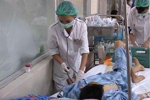 Tăng nhanh bệnh nhi nhập viện vì cúm mùa