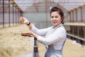Với hơn 3.700 tỷ đồng, bà Lê Hoàng Diệp Thảo là nữ tướng giàu nhất VN?