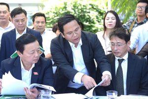 JEBO Nhật Bản khẳng định Chủ tịch Hà Nội 'nói đúng'