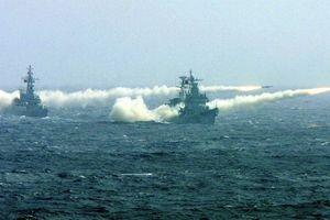 Lãnh đạo bộ chỉ huy Ấn Độ-Thái Bình Dương nêu các nguy cơ từ Trung Quốc
