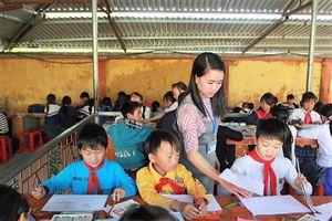 Bỏ biên chế trọn đời cũng không ảnh hưởng đến tâm huyết của người giáo viên