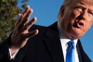 Khẩu chiến quyết liệt trong điều trần luận tội ông Trump