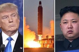 'Quà Giáng sinh' mà Triều Tiên 'hứa hẹn' gửi đến Mỹ - Hàn là gì?