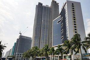 Đà Nẵng: Kiến nghị hạn chế chuyển căn hộ khách sạn sang căn hộ lưu trú