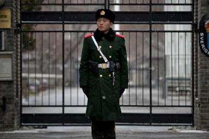 Thụy Điển truy tố cựu đại sứ tại Trung Quốc