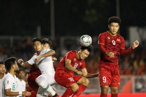 Lịch thi đấu SEA Games 10/12: U22 Việt Nam đại chiến U22 Indonesia