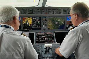 Thiếu nhân lực ngành hàng không: Không thể để doanh nghiệp 'tự bơi'