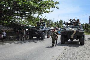 Chính quyền Philippines dỡ bỏ tình trạng thiết quân luật ở Mindanao