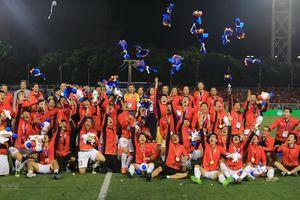 Truyền thông châu Á ca ngợi chiến thắng lịch sử của bóng đá Việt Nam